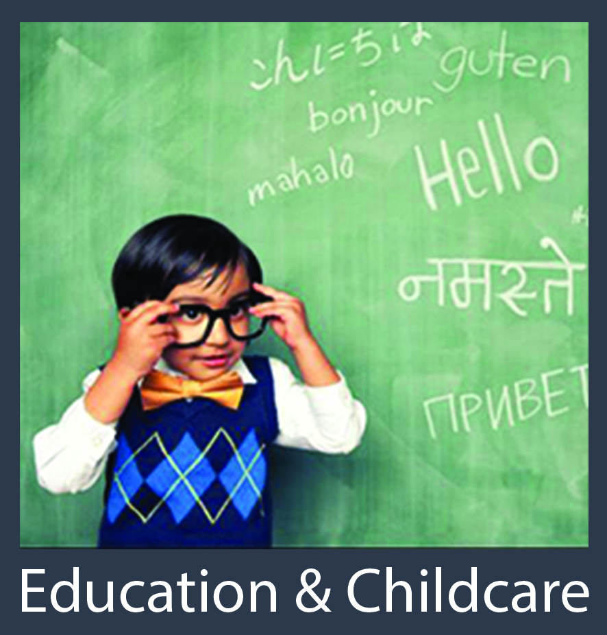 Eductaion & Childcare - Business Directory