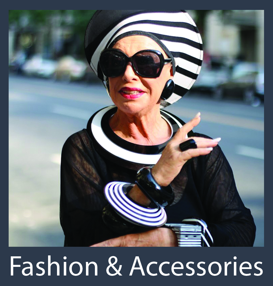 Fashion & Accessories - Business Directory