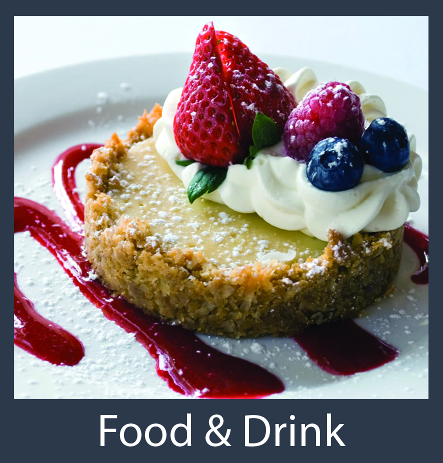 Food & Drink - Business Directory