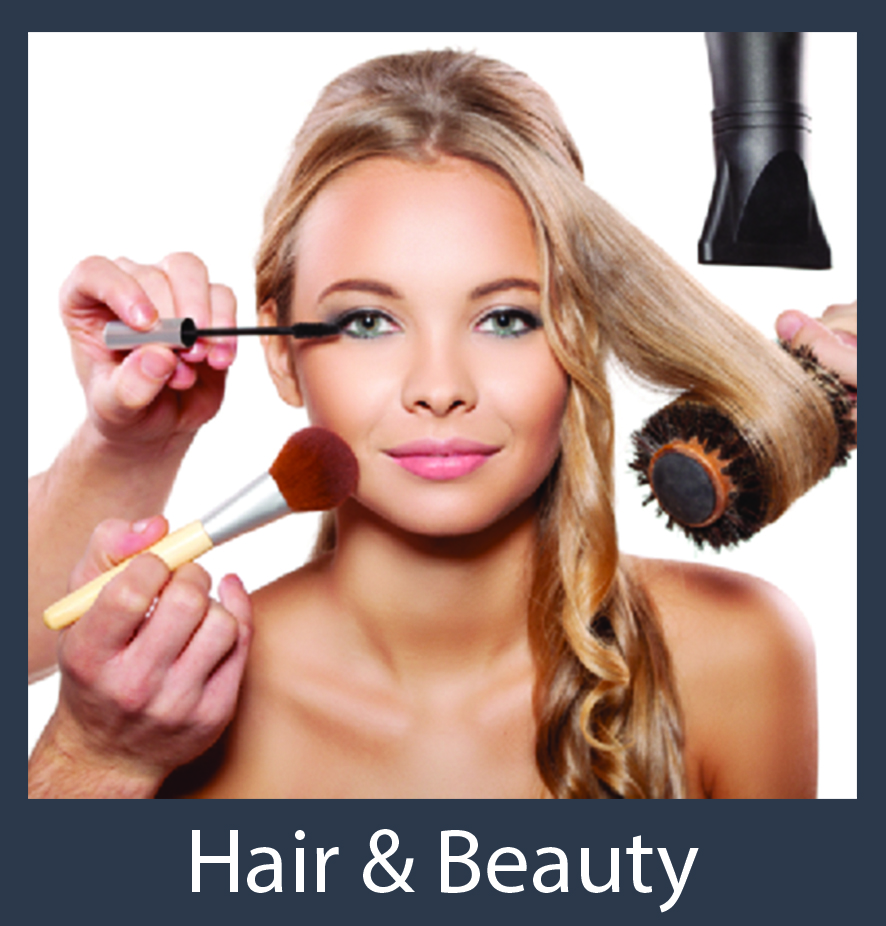 Hair & Beauty - Business Directory
