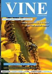 The Vine, Leicestershire - June 2016