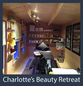 Charlotte's Beauty Retreat - Business Directory