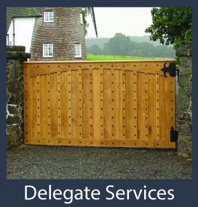 Delegate Services - Business Directory