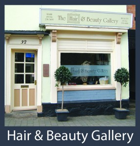 Hair & Beauty Gallery - Business Directory